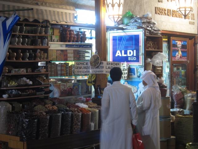 20141212_Dubai-Aldi Süd in Dubai