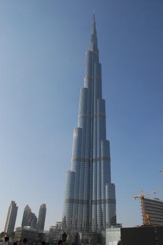 20141212_Dubai-Burj Khalifa