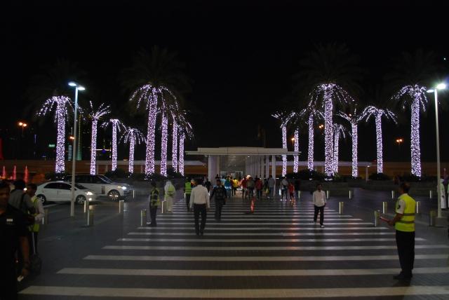 20141212_Dubai-Shopping Mall Eingang