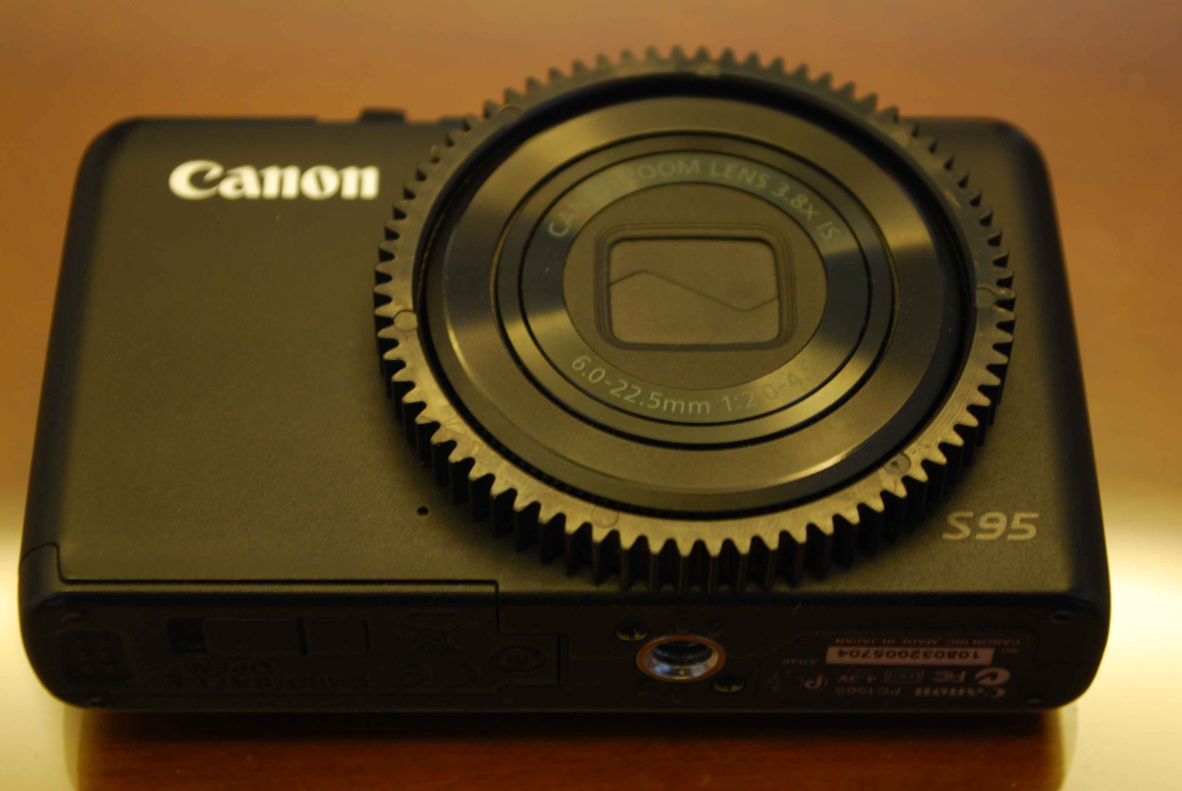 canon sure shot zoom s manual