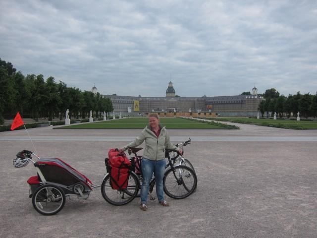 20140601 Karlsruhe Schloss